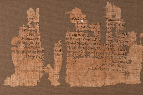 Sammlung der Ägyptologie