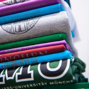 LMU Shop Textilien
