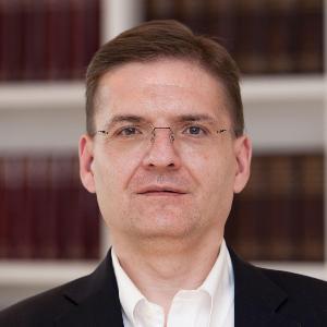 Dr. Sigmund Stintzing