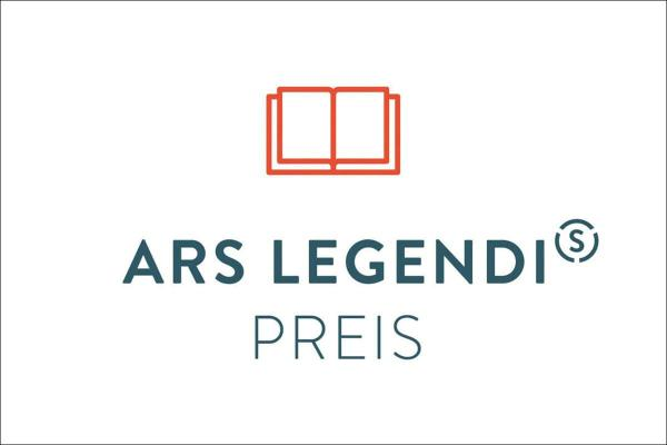 Ars Legendi Preis Logo