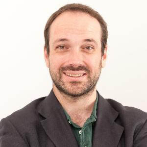 Porträt von Prof. Dr. Enrique Jiménez