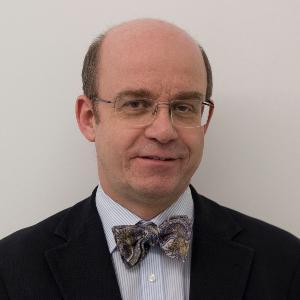 Aufnahme von Prof. Dr. Thomas Seidl, Institut für Informatik