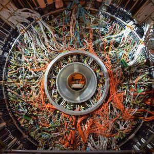 Belle II-Detektor.