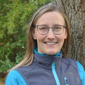 Viola Lind, Gleichstellungsbeauftragte der LMU