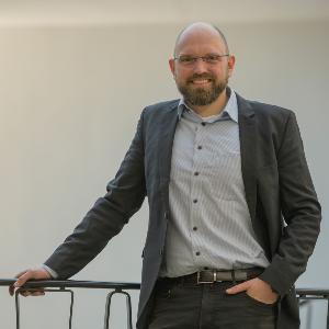 Prof. Dr. Matthias Garschagen ist Geographieprofessor an der LMU.