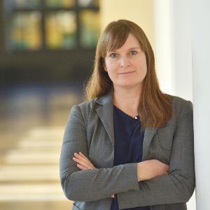 Katrin Röder, Stellvertretende Leitung Kommunikation und Presse