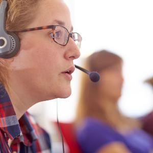 Der Studien-Informations-Service hilft Ihnen telefonisch weiter.