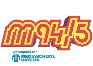 Logo Mediaschool Bayern