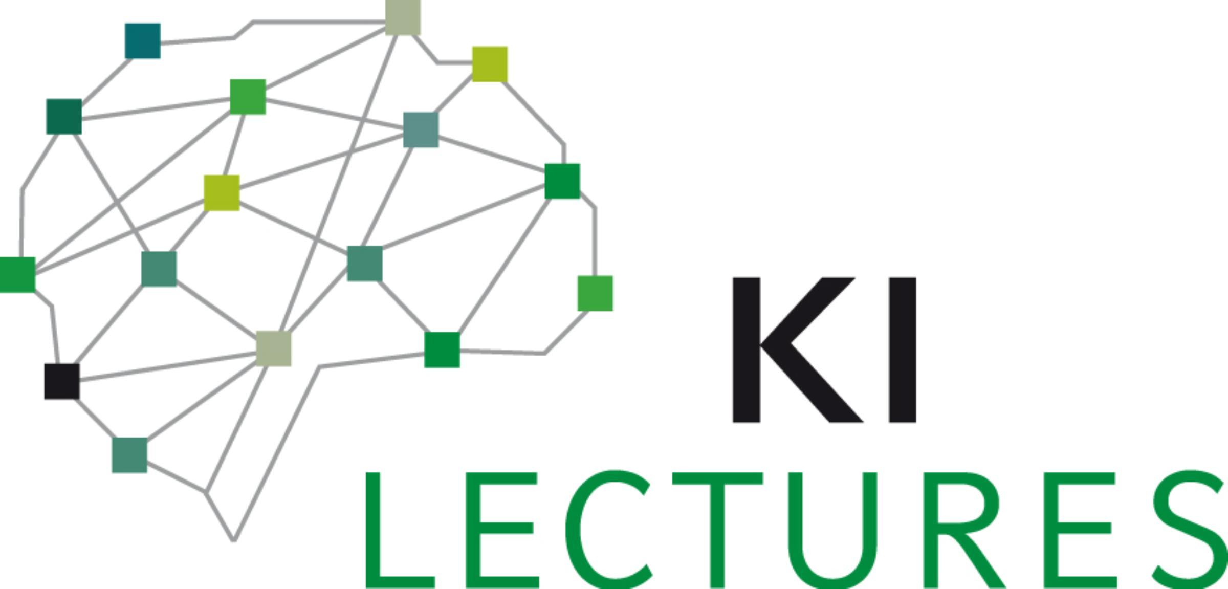 Logo KI-Lectures