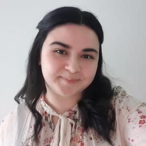 Kübra Nur Tasdemir