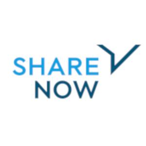 Logo von Share Now