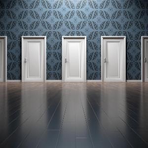 Türen | www.pixabay.com/qimono