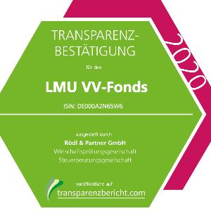 Transparenzbericht Rödl & Partner