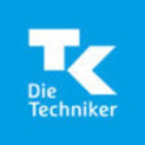 Logo von Techniker Krankenkasse