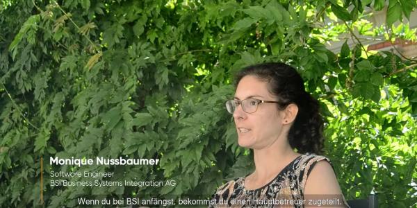 Standbild aus einem Video von BSI