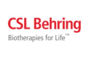 Logo von CSL Behring