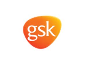 Logo von GSK