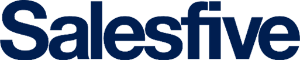 Logo von Salesfive