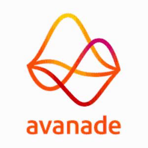 Logo von Avanade