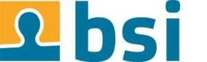 Logo von BSI