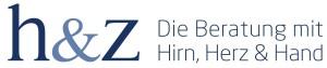 Logo von h&z