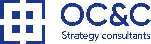 Logo von OC&C