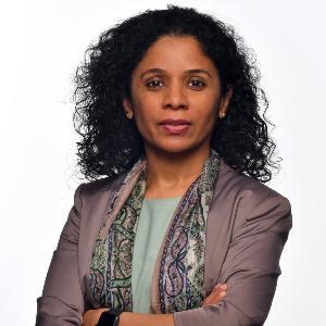 Prof. Sahana Udupa