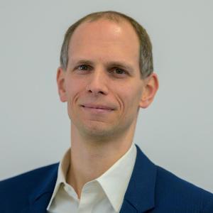 LMU-Professor Frank Niklas