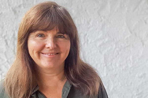 Portraitfoto Dr. Sylvia Rothe