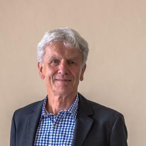 Prof. Dr. Martin Wirsing